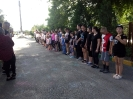6-й городской детский слёт «Русичи-2017»