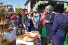 III открытый городской фольклорный фестиваль «Покрова на Дону»